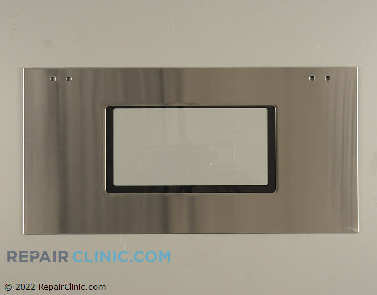 Outer Door Panel W10401387 Alternate Product View