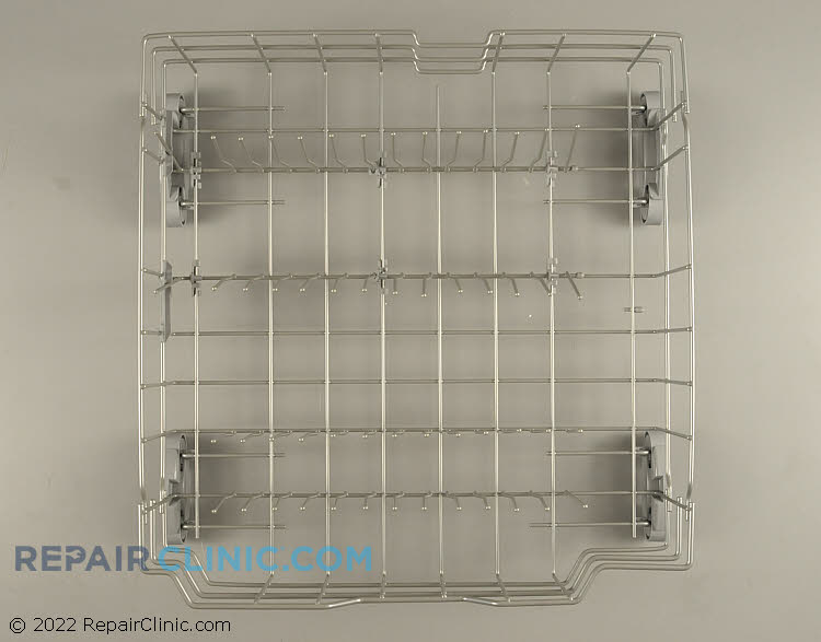 Lower Dishrack Assembly WD28X10408      Alternate Product View