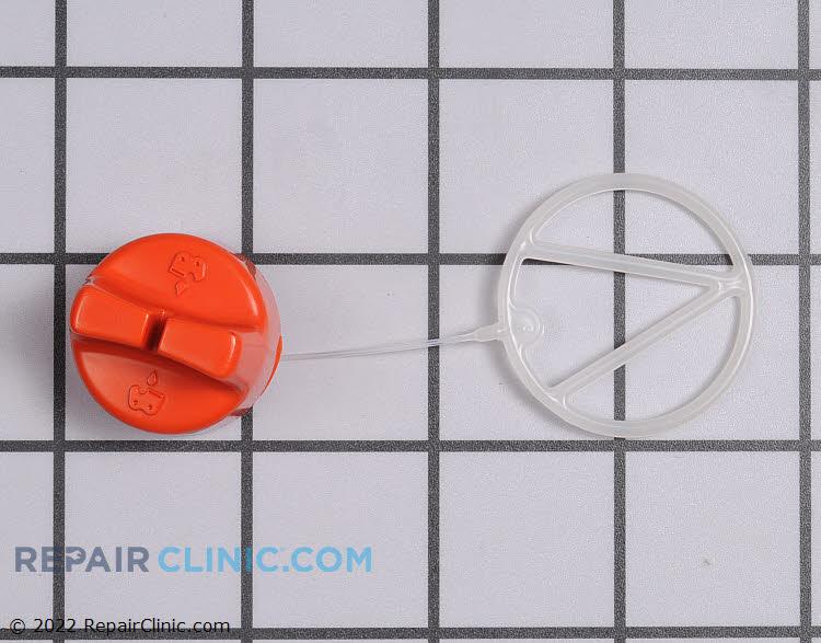 Oil Filler Cap P021000951 Alternate Product View