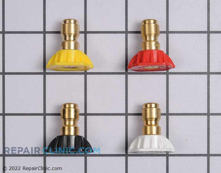 Nozzle B5646GS Alternate Product View