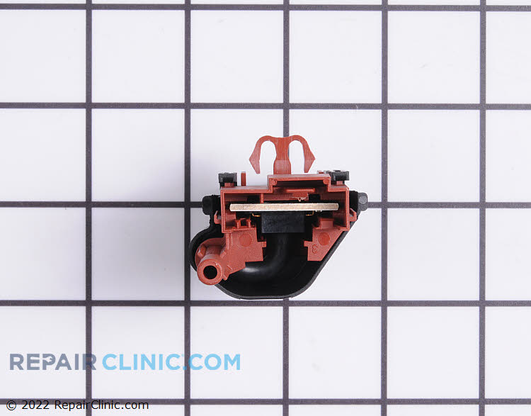 Pressure Switch WPW10415587 Alternate Product View
