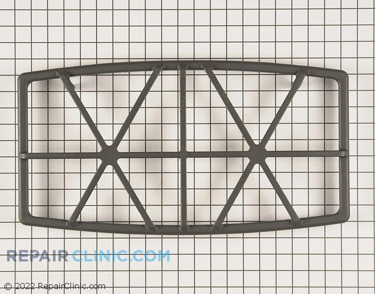 Burner Grate WP9759505 Alternate Product View