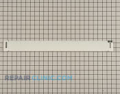 Toe Kick Plate - Part # 1180857 Mfg Part # WP8573287