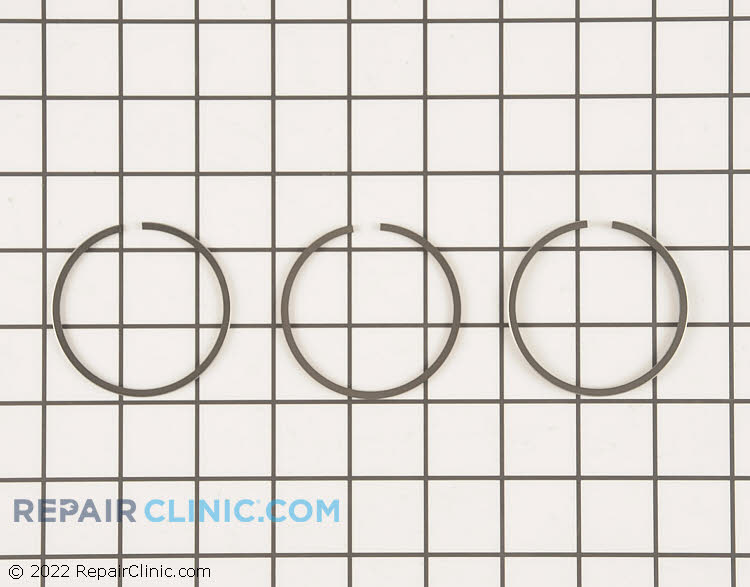 Piston Ring Set 13010-ZE0-013 Alternate Product View