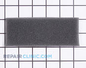 Air Filter - Part # 1659024 Mfg Part # 35881