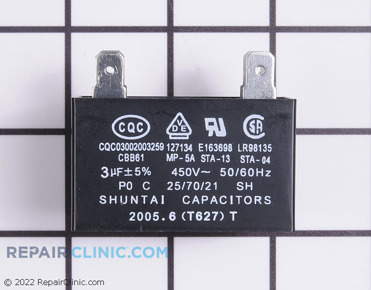 Capacitor 5304447284      Alternate Product View