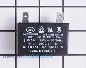 Capacitor - Part # 1158081 Mfg Part # 5304447284