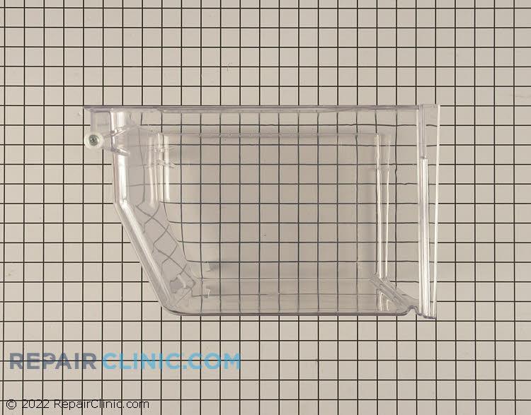Crisper Drawer WP61005621 Alternate Product View
