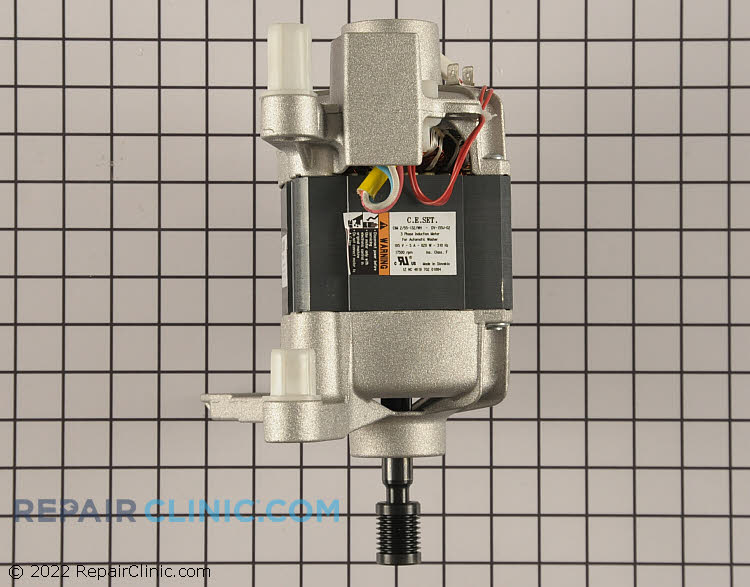 Drive Motor WP8182793 Alternate Product View
