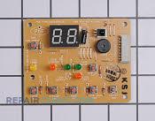 Main Control Board - Part # 1359395 Mfg Part # 6871A20189S