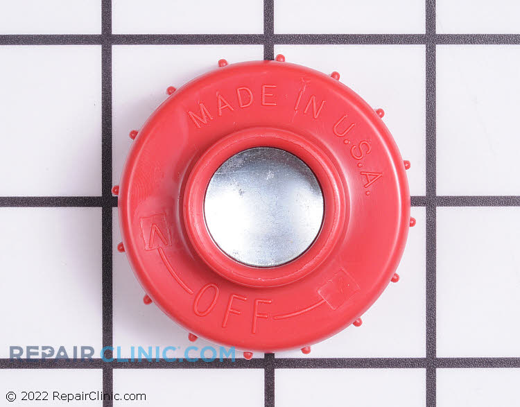 Bump Knob 55-816 Alternate Product View