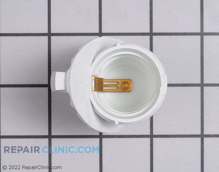 Light Socket WR02X10645 Alternate Product View
