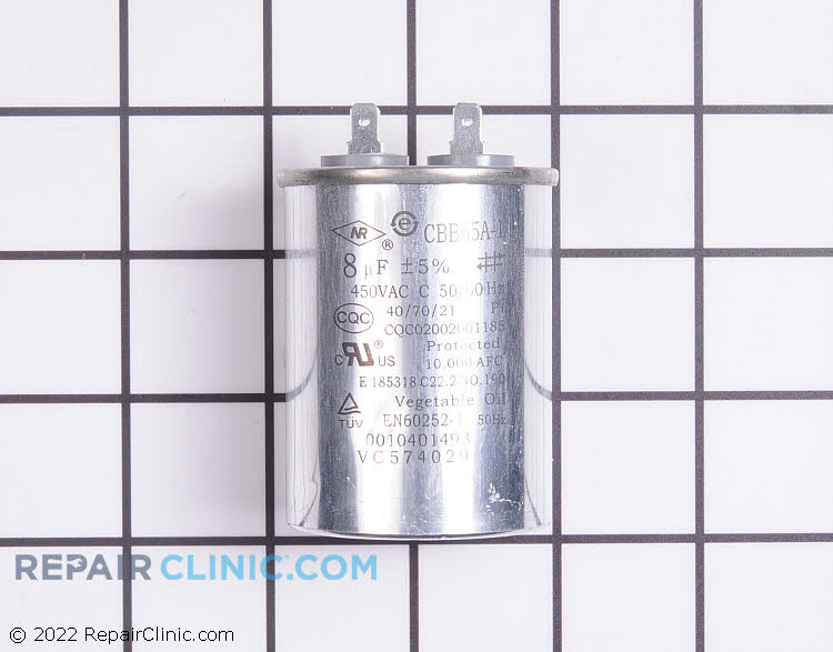 Capacitor AC-1400-128 Alternate Product View