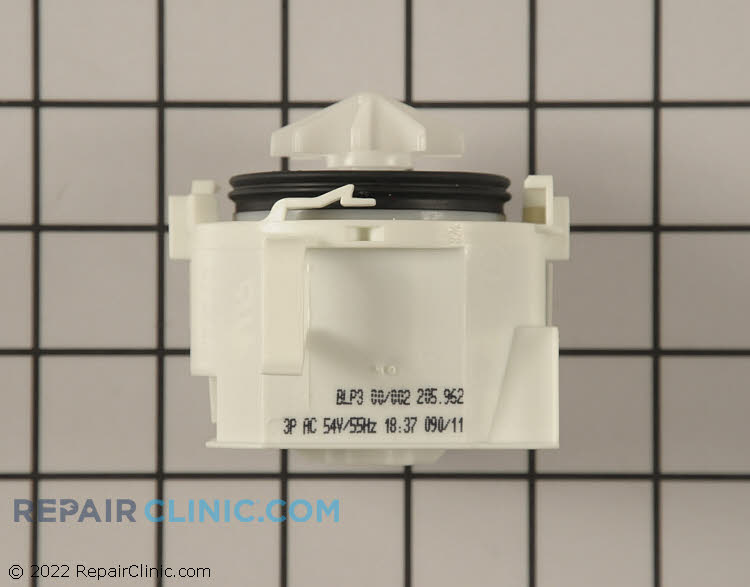 Drain Pump 00611332 Alternate Product View