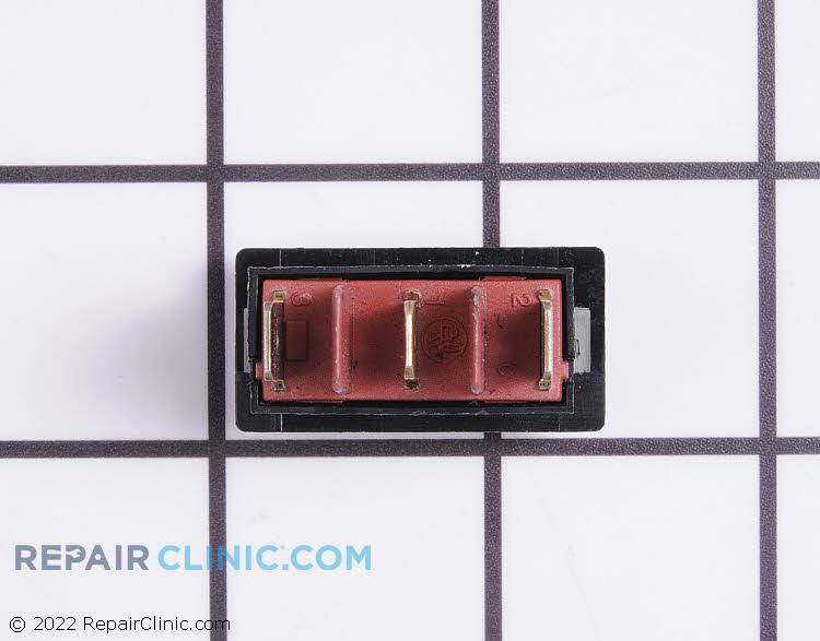 Rocker Switch W10673703 Alternate Product View
