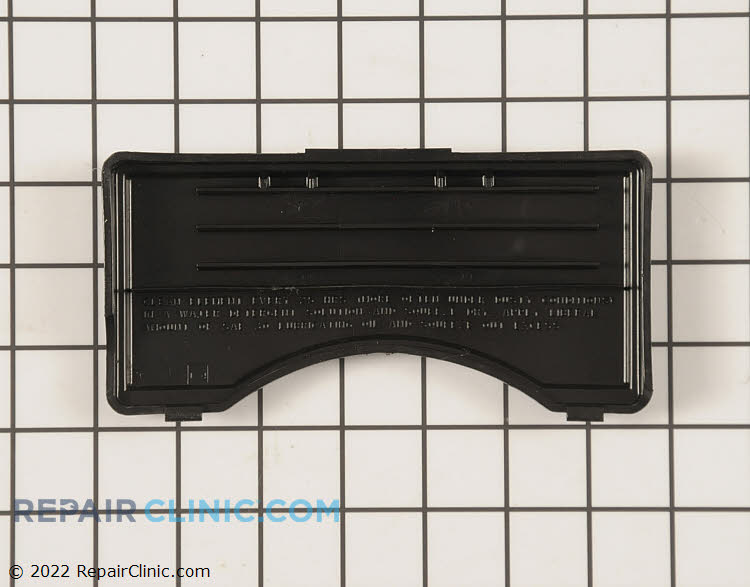 Air Cleaner Cover 34341B          Alternate Product View