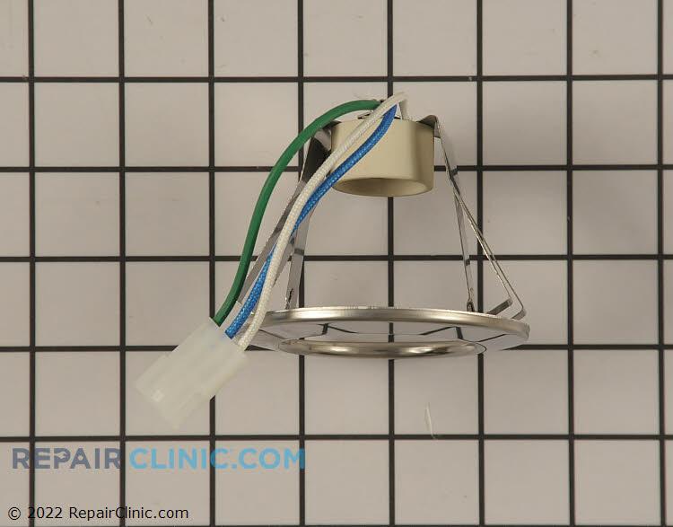 Light Socket S99271346 Alternate Product View