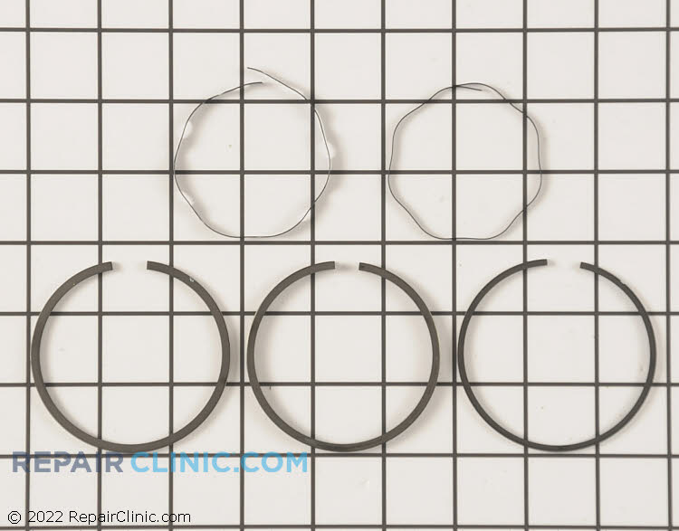 Piston Ring Set 500-355 Alternate Product View