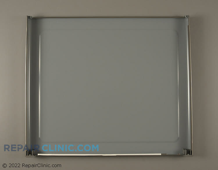 Top Panel DC97-15136A     Alternate Product View