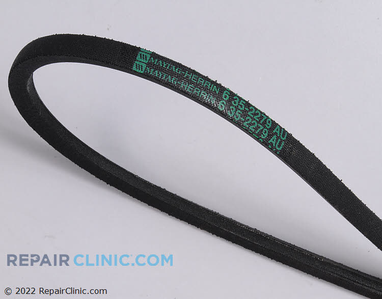 Drive Belt WP35-2279 Alternate Product View