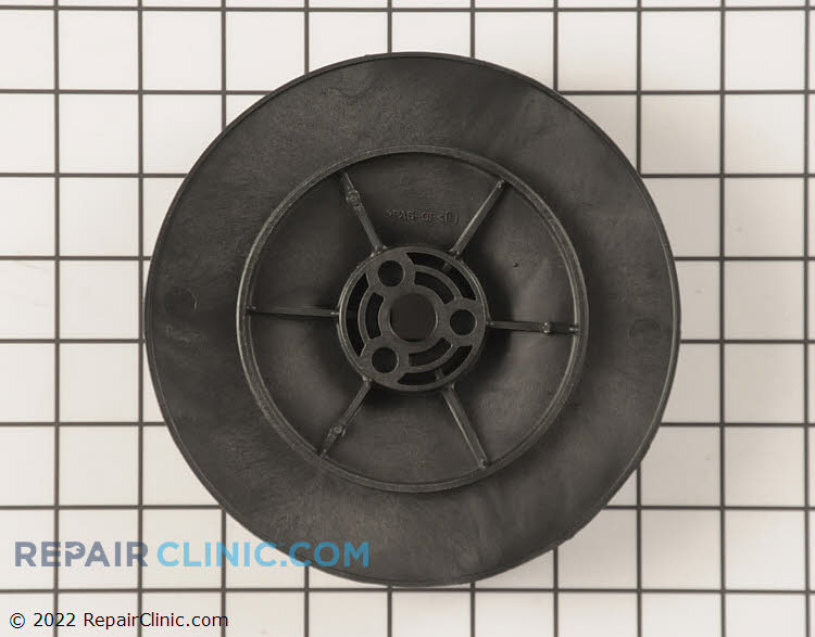 Blower Wheel E100000070 Alternate Product View