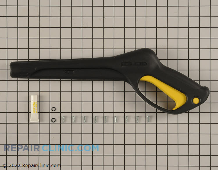 Handle Trigger 4.775-264.0 Alternate Product View