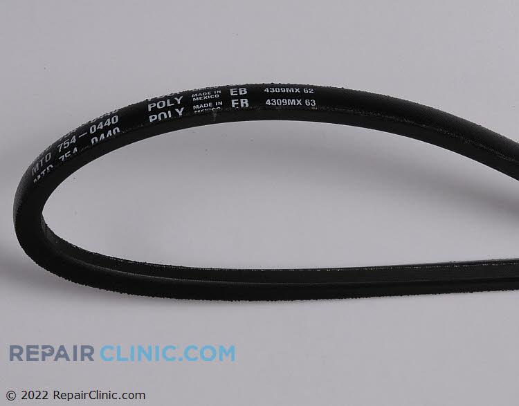 V-Belt 954-0440 Alternate Product View