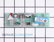Control Board - Part # 4813786 Mfg Part # WJ26X24063