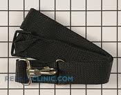 Shoulder Strap - Part # 1952017 Mfg Part # 308487001