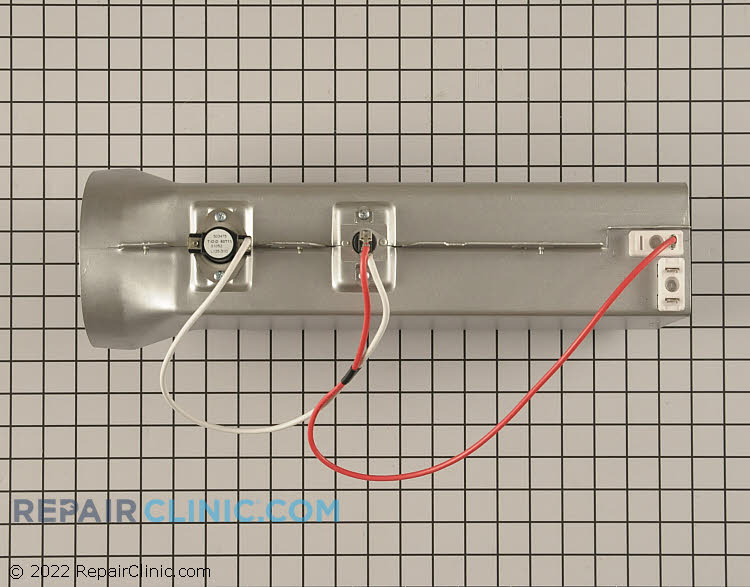 Heating Element WE11X10018      Alternate Product View