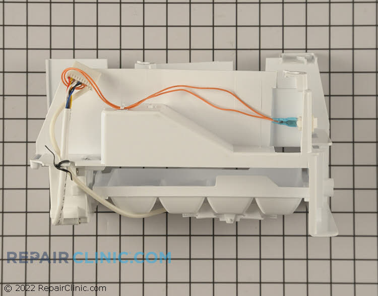 Ice Maker Assembly 5989JA1002D Alternate Product View