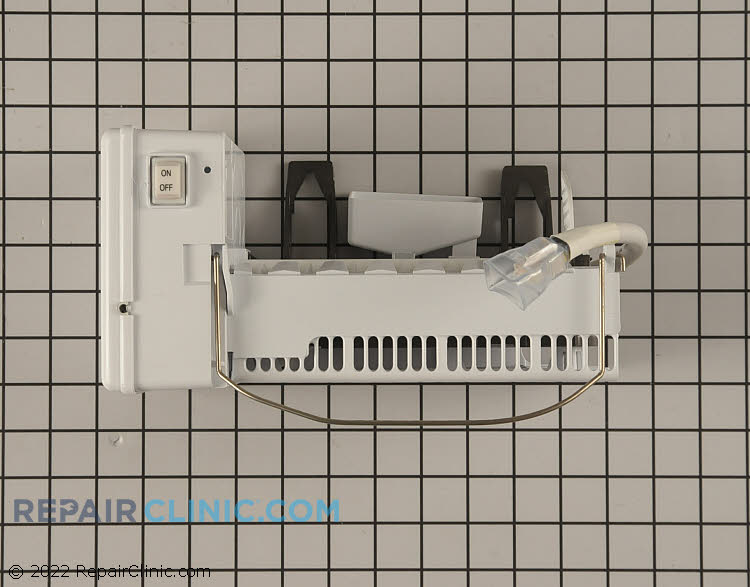 Ice Maker Assembly DA97-02965B     Alternate Product View