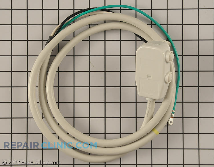 Power Cord WJ35X10168      Alternate Product View