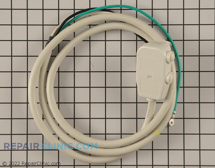 Power Cord WJ35X10168      Alternate Product View