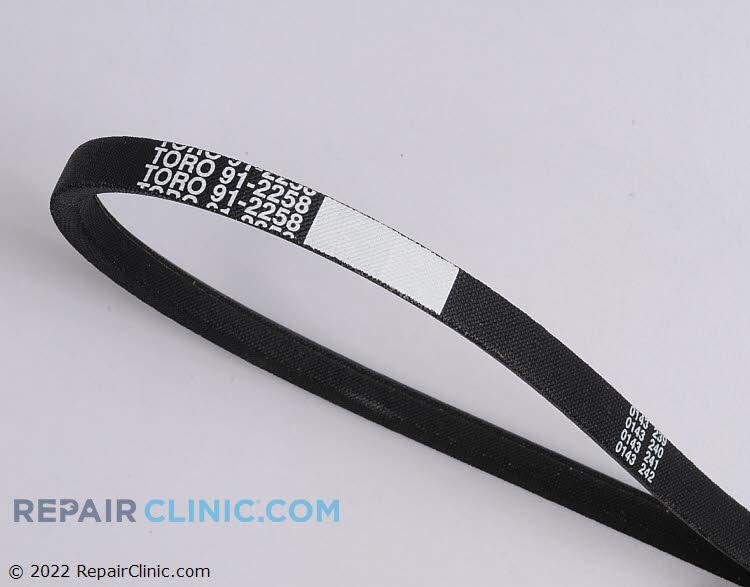 V-Belt 91-2258 Alternate Product View