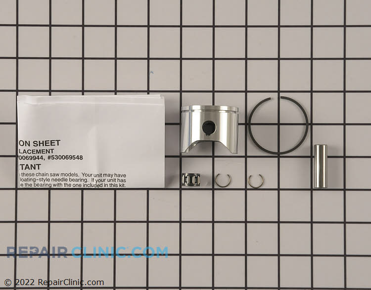 Piston 530069548 Alternate Product View