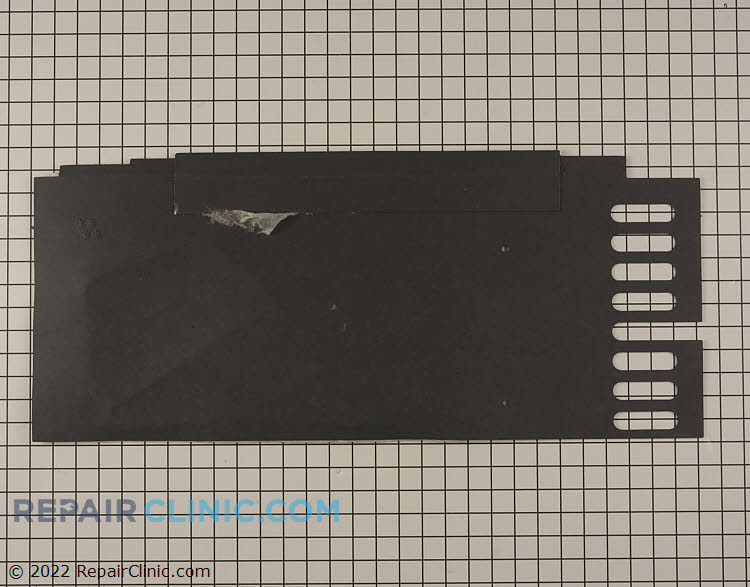 Rear Panel WP61005913 Alternate Product View