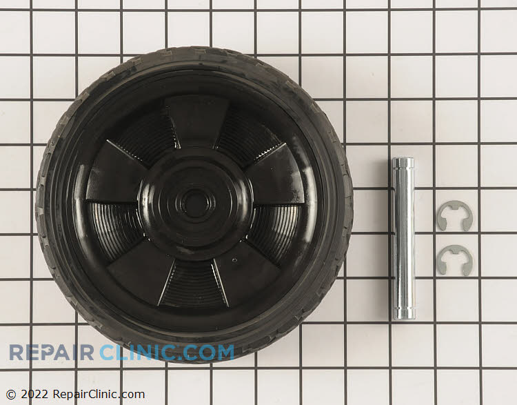 Wheel Assembly 194255GS Alternate Product View
