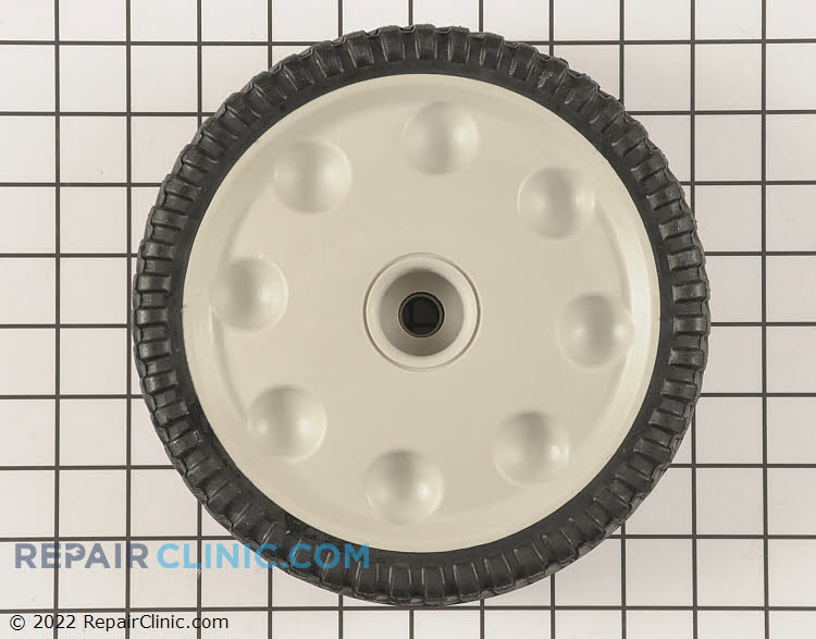 Wheel Assembly 734-04018C Alternate Product View