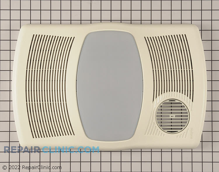 Air Grille S97017663 Alternate Product View