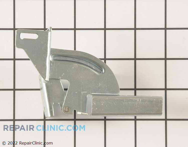 Door Hinge WD-3450-13      Alternate Product View