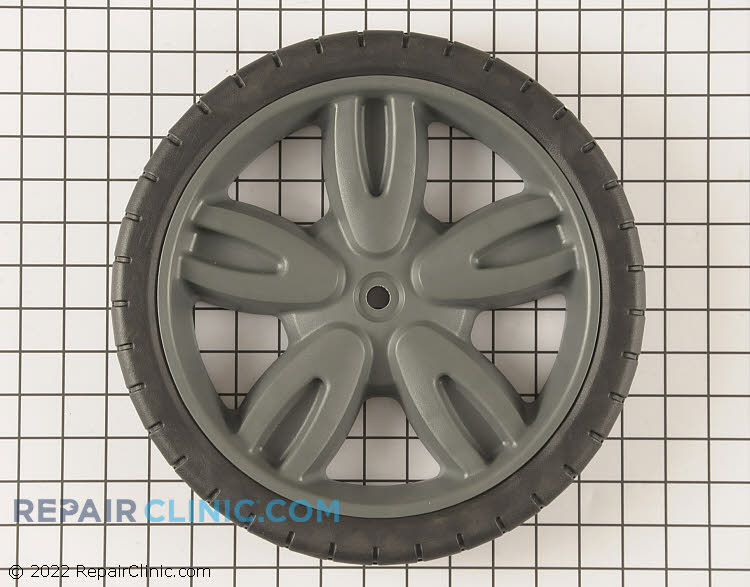 Wheel 308451004 Alternate Product View