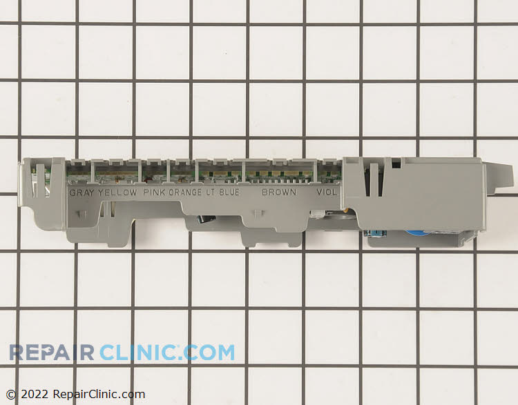 Main Control Board WPW10285179 Alternate Product View