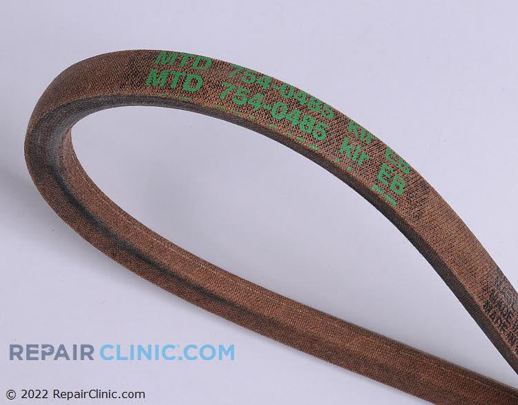 V-Belt 954-0485 Alternate Product View