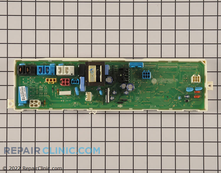 Main Control Board EBR36858815     Alternate Product View