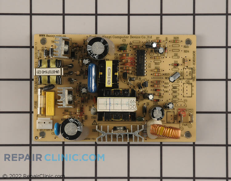 Main Control Board RF-5210-56      Alternate Product View