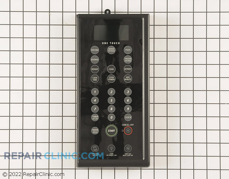 Touchpad and Control Panel 8185287         Alternate Product View