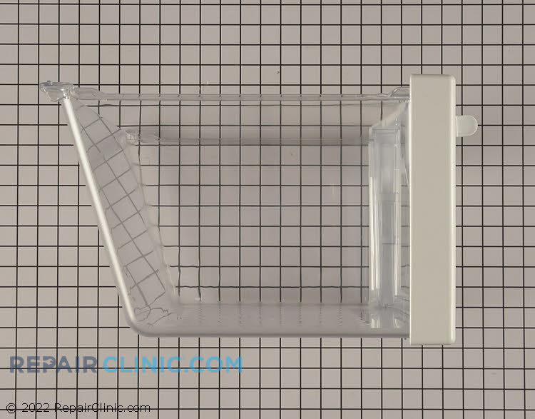 Vegetable Drawer 3391JA1083D Alternate Product View