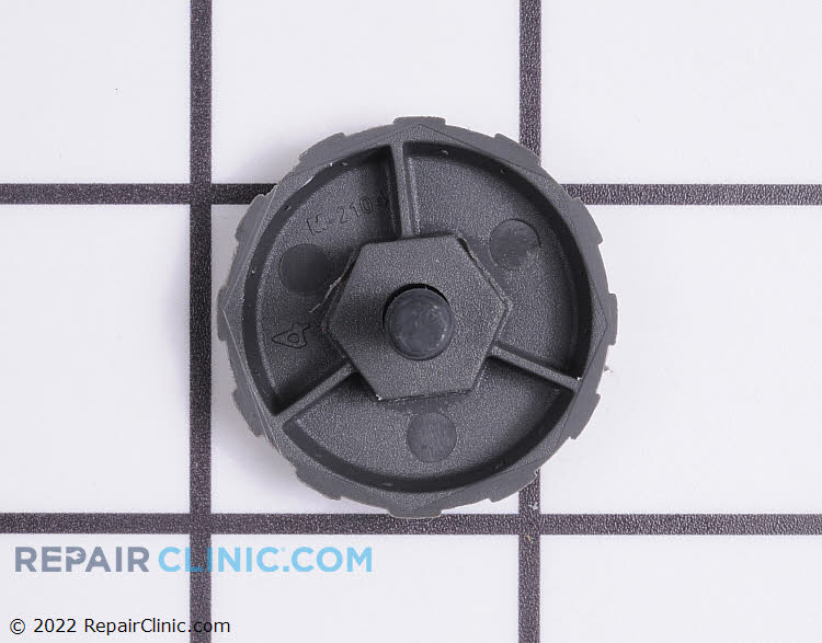 Air Cleaner Knob 530059796 Alternate Product View
