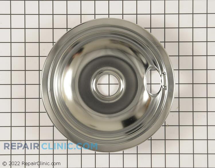 Burner Drip Bowl 1841N030        Alternate Product View